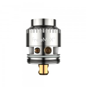 FreeMax M Pro RBA Coil