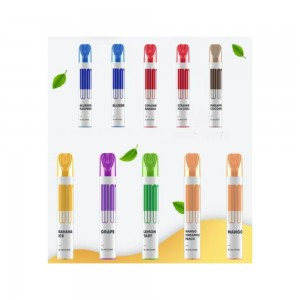 Wotofo D11 800Puffs Disposable Kit 10pcs