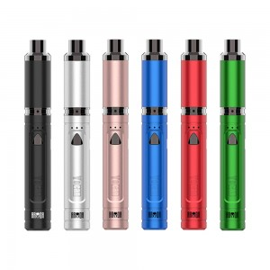 Yocan Armor Plus Kit