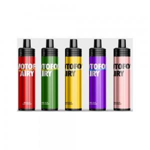 Wotofo Airy DTL Disposable Pen Kit 10pcs