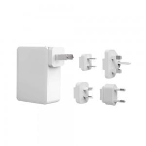 Geekvape Fast Charger US/UK/EU/AU Version White