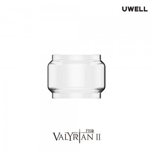 UWELL VALYRIAN II Pro Pyrex Glass Tube 8ml