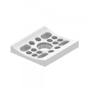 ThunderHead Creations Tauren MAX RDA Ceramic Deck