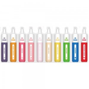 MOSMO 2000 Puffs Disposable Kit