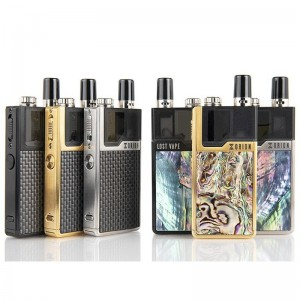 Lost Vape DNA Orion kit