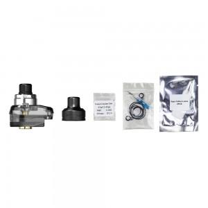 Vandy Vape Jackaroo Pod RBA Cartridge(Cartridge,Airflow,Tool Kit)