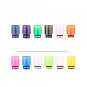 Reewape AS229W Color Changeable 510 Resin Drip Tip