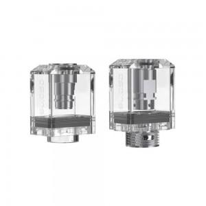 Aspire BOXX Empty Pod For BP/Nautius Coil 1pc