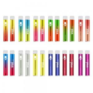 VFEEL Mini 1500Puffs Disposable Kit 10pcs