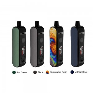 Asmodus DACHI 2 In 1 Pod Mod 80W Kit