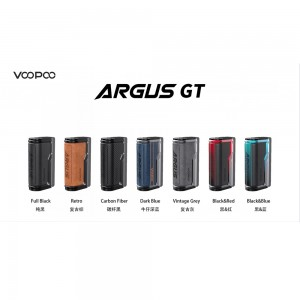 VOOPOO Argus GT Mod
