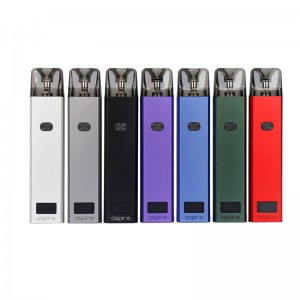 Aspire Favostix Kit(CRC) 3ml