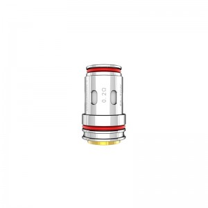 Uwell Crown V Meshed Coil Head 4pcs