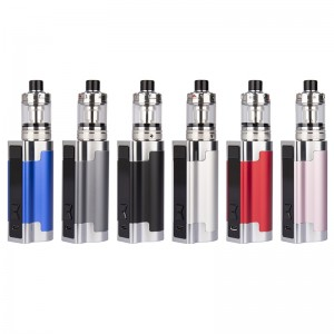 Aspire Zelos 3 Kit (CRC Version)