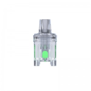 Eleaf Pico COMPAQ Empty Pod 3.8ml 3PC