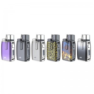 Eleaf Pico COMPAQ Kit 3.8ml