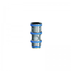 Aspire Guroo Mesh Coil Head 3pcs