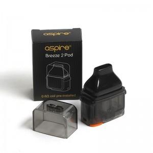 Aspire Breeze 2 Replacement Pod Cartridge