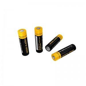 Aspire 18650 Battery