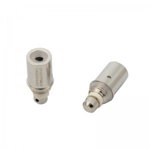 Aspire BDC Coil Head