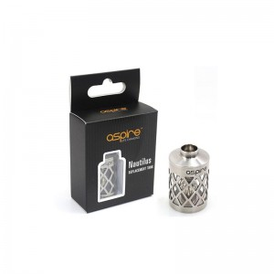 Aspire Nautilus Hollowed-out Sleeve