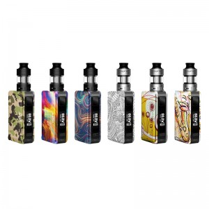 Aspire Puxos 80/100W TC Box Kit