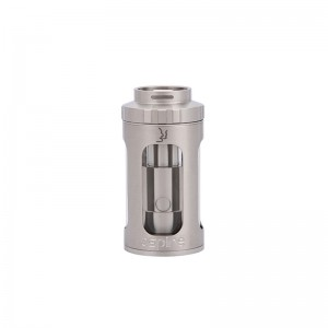 Aspire Triton Stainless Tube