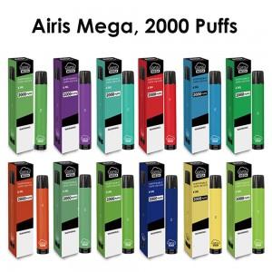 Airis Mega Kit 10pcs