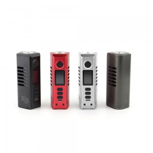 Dovpo Odin Mini DNA 75C Box Mod