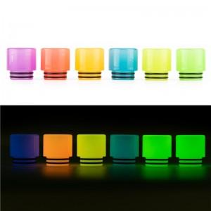 AS221 Night-Luminous 810 Resin Drip Tip