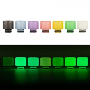 AS230 510 Resin Drip Tip With Night-Luminous