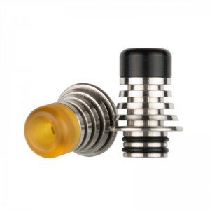 AS278S PE Material 510 SS Drip Tip