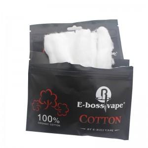 E-bossvape Cotton