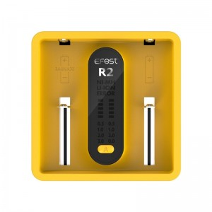 Efest iMATE R2 Intelligent QC Charger