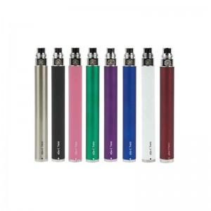 eGo-C Twist Battery - 1300mAh