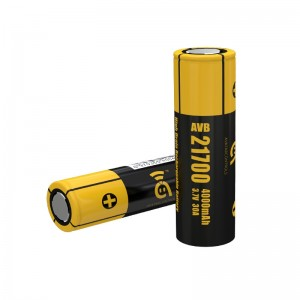 Eleaf Avatar AVB 21700 Battery 30A 4000mAh