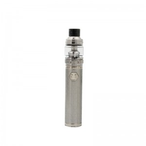 Eleaf iJust 3 with ELLO Duro Kit - 2ml