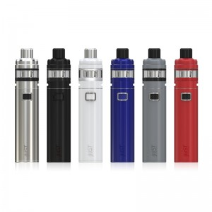 Eleaf iJust NexGen all-in-one starter kit