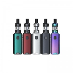 Eleaf iStick Amnis 2 Kit with GTiO Tank(Childproof Version)
