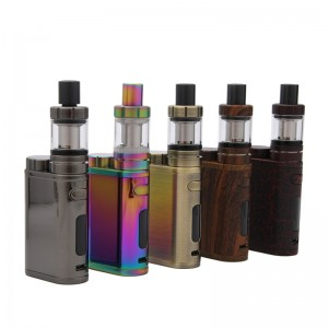 Eleaf iStick Pico 75W Starter Kit New Colors