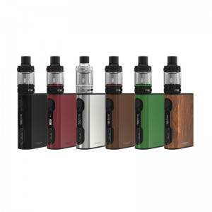 Eleaf iStick QC 200W Starter Kit