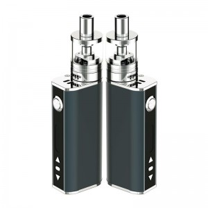 Eleaf iStick TC 40W Premium Kit with GS Tank 2600mAh 3ml