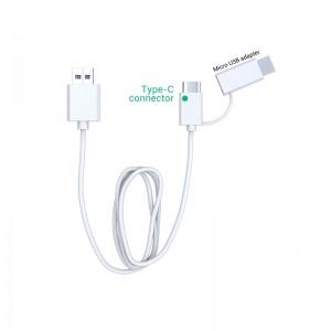 Eleaf QC3.0 USB Cable