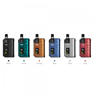 Smok Fetch Pro Kit TPD Version