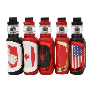 Geekvape Aegis Mini 80W TC Kit with 5.5ml Cerberus Tank