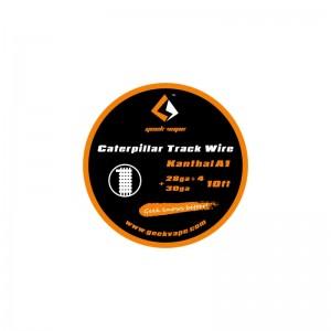 Geekvape KA1 Caterpillar Track Wire