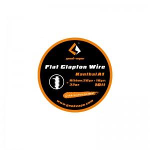 Geekvape KA1 Flat Clapton Wire