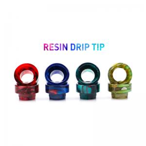Geekvape Resin Drip Tip