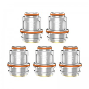 Geekvape Zeus Mesh Replacement Coil Head 5pcs