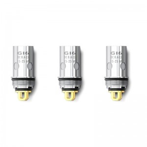 Smok G16 DC 0.6ohm Coil Head 5pcs